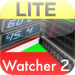 Weight+Bmi Watcher 2 Lite (iPad-Version)