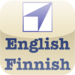 BidBox Vocabulary Trainer: English - Finnish